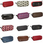 Laptop Mouse Charger USB Cable Cords Zippered Storage Bag Pencil Case Pouch