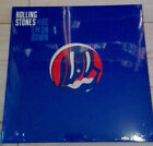 "The Rolling Stones: Ride 'Em On Down 10"" BLUE Vinyl"