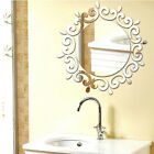 Wall Stickers Acrylic Mirror Stickers Home Decor Wall Stickers Home Decor