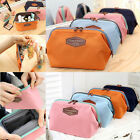1Pc Stylish Women's Multifunction Travel Cosmetic Bag Makeup Case Pouch Toiletry