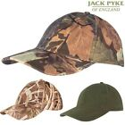 JACK PYKE STEALTH BASEBALL HAT HUTING SHOOTING FISHING CAP PAINTBALL CAMO SPORTS