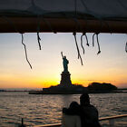 NY - Sunset Cruise - New York, NY (Email Certificate Delivery)