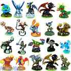 SKYLANDERS SPYRO'S ADVENTURE FIGURES (GIANTS,SWAP FORCE,TRAP TEAM,SUPERCHARGERS)