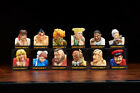 Street Fighter II Trading Figure Makegao Continue? Face Collection Vol.1 Embrace