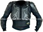 Kids Children Motocross Motorbike Enduro Body Armour Protection Spine Suit CE