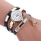 Girls Womens Vintage Watch Ladies Vintage Leather Watch 1940's 1960's Wristwatch