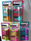 Maybelline Baby Lips POP ART or DR.RESCUE Lip Balm NEW Carded