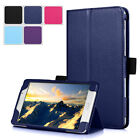 """For Samsung Galaxy TAB A 7.0 T280 T285 7"""" Tablet Flip Leather Stand Case Cover"""