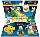 LEGO Dimension Aventure Time 71245 Finn The Human Ancient War Elephant LevelPack