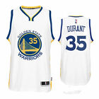 NBA Golden State Warriors Kevin Durant #35 Men`s Jersey - White on eBay