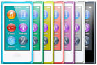 Apple iPod nano 7th Generation 16GB Latest Model NEW SEALED