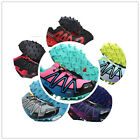 Hot Women's Salomon Speedcross 3 Outdoor Running Sports Trainers Shoes 6 Sizes