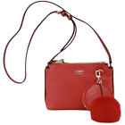 Guess Women's Tenley Mini Petite Status Crossbody Handbag