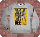 Muhammed Ali Boxing Heavyweight Champion Men Women Unisex Sweatshirt New Year