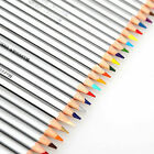 Color Pencil Set with Set of 24 48 Colored Pencils Assorted Colors Lead-free