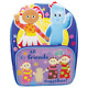 In The Night Garden BACKPACK WITH FRONT POCKET