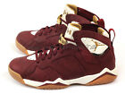 Nike Air Jordan 7 VII Retro C&C Championship Team Red/Metallic Gold 725093-630