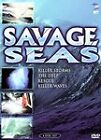 ~SAVAGE SEAS BOX SET (DVD, 2007, 4-Disc Set)  BRAND NEW!  FREE SHIPPING~