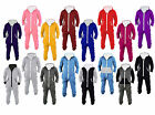 Внешний вид - Mens Jumpsuit One Piece Pajamas Non footed Pajama Fleece Jumpsuits