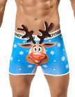 Candyman 99146 Mens Deer Outfit Boxer Brief