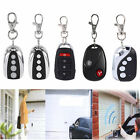 433.92Mhz Wireless Transmitter Garage Door Cloning Rolling Remote Control Key JS