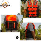 ADULT KID KAYAK SKI BUOYANCY AID SAILING WATERSPORT IMPACT LIFE JACKET PFD VEST