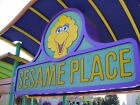 Sesame Place Park Tickets $48 2-Day Admission Including Free Meal Promo Tool
