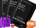 Blackhead Peel Off Full Face Mask  For Clear n Clear  Pore Cleanser FREE P&P UK