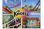 KNOTTS BERRY FARM 2017 TICKET $39 PROMO DISCOUNT TOOL