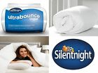 New Silentnight Luxury Ultrabounce Quilt / Duvet - 13.5 Tog - All Sizes