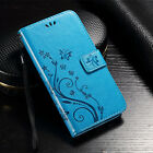 New Vintage Flip Stand Magnetic Wallet Leather Case For Samsung Galaxy Models