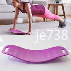 Simply - The Abs Legs Core Workout Balance Fit Board with A Twist Yoga US