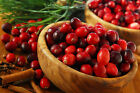 Cranberry Woods Type Soap / Candle Making Fragrance Oil 1-16 Ounce FREE SHIPPING