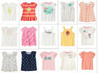 NEW GYMBOREE girls summer short sleeve top tee size 2T 3T 4T 5T NWT (2)