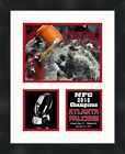 Atlanta Falcons 2016 NFC Champions Framed 11X14 NFL Photo Collage Frames By Mail on eBay