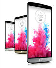LG G3 D850 GSM Unlocked 32GB 4G LTE Android Smartphone Certified Refurbished