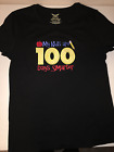 My Kids are 100 days smarter embroidered T-Shirt Teacher Gift