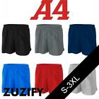 A4 Men's Polyester Running Shorts. N5344