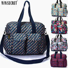 Baby Kid Diaper Nappy Changing Bag Travel bag Womens handbag Pregnant Tote Bags