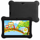 Kids Tablet PC 7 Android Case Bundle Dual Camera 1.2Ghz Wi-Fi Bonus Items US HOT