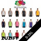 Fruit of the Loom Heavy Cotton Tank Top 39TKR