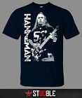 Jeff Hanneman  T-Shirt - Direct from Stockist