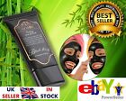 ONE 1X Activated Black Face Mask Blackhead Remover Peel-Off Facial Black Mask