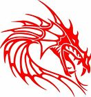 Dragon High Quality Oracal Vinyl Decal Sticker Toolbox Helme