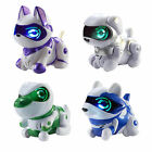Teksta Micro Electronic Pets - Puppy, Dino, Kitty or Racoon NEW 2017