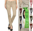 NWT Push-Up Knit Comfy Stretchy Ponte Pants S ~ L
