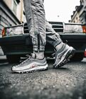 Nike Air Max 97 Silver Bullet QS Retro OG Metallic Red 3M 2016