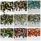 1440ps SS5 (1.8mm) Pointback Rhinestones Crystal Glass Chatons Strass  for bag