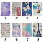 Fly Home Tower PU Leather Stand Card Case Cove For Apple iPad Air 1 2/Mini 2 3 4