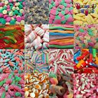 GROUP 9 HALAL CERTIFIED PICK N MIX SWEETS RETRO PARTY BAG FILLERS WEDDING